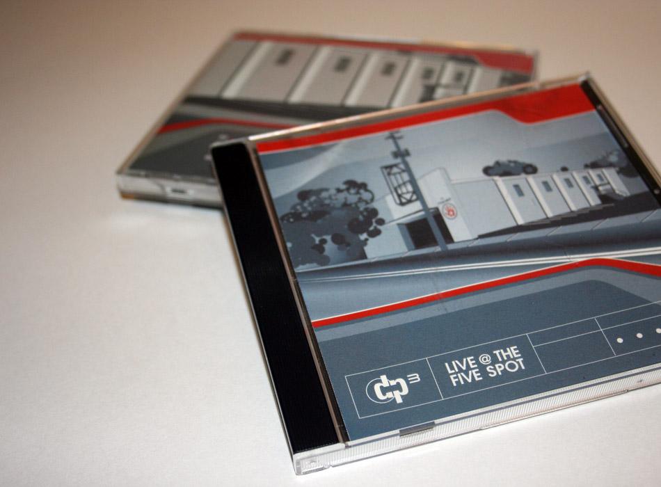 dp3: CD Packages