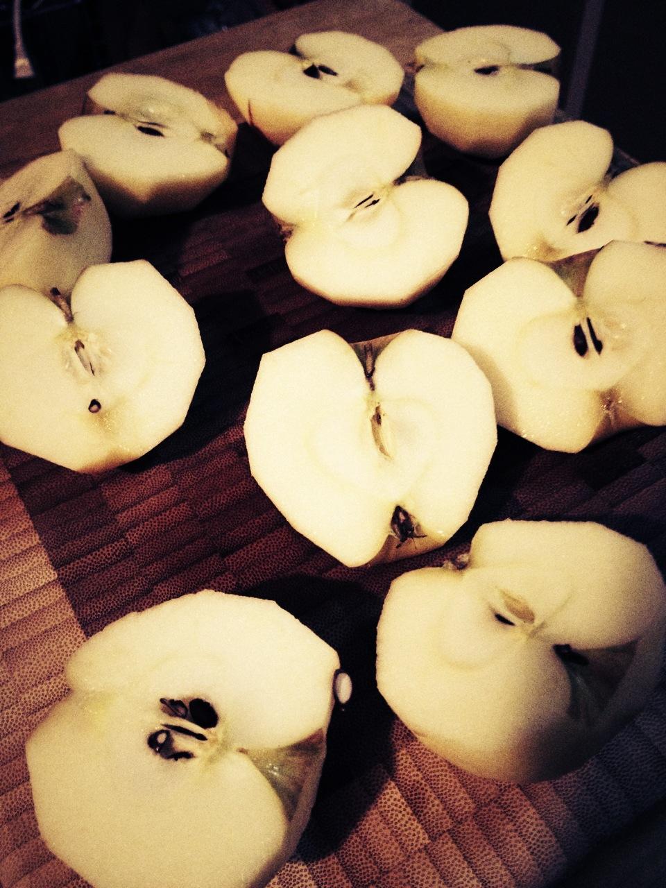 UX, UI and Apple Pie